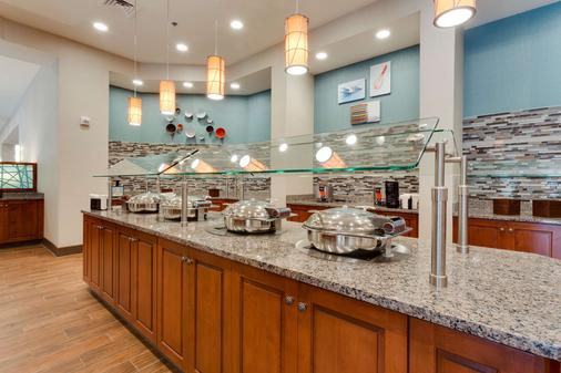 Drury Inn & Suites Fort Myers Airport FGCU - Fort Myers - Buffet