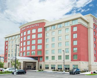 Drury Inn & Suites Fort Myers Airport FGCU - Fort Myers - Building