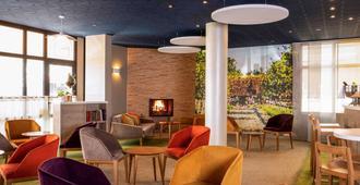 Mercure Trouville-Sur-Mer - Trouville-sur-Mer - Lounge