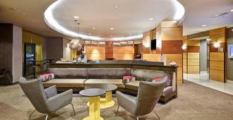 SpringHill Suites by Marriott Louisville Airport - Louisville - Lounge