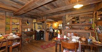B&B Il Torchio - Saint Vincent - Dining room