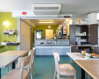 B&B Hotel Annecy - Argonay - Restaurant