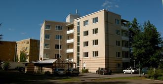 Summer Hotel Opera - Savonlinna