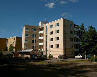Summer Hotel Opera - Savonlinna - Edifício