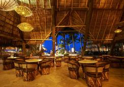 Las Palmas by the Sea - Puerto Vallarta - Ravintola