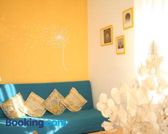 Villa Dei Fiori - Luino - Living room