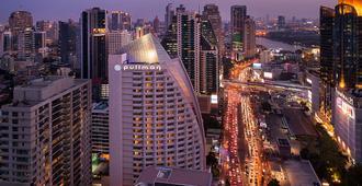 Pullman Bangkok Grande Sukhumvit - Bangkok - Utsikt