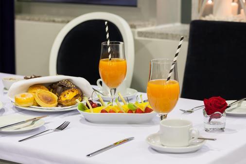 Hotel Cristal Porto - Porto - Food