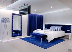 Hotel Cristal Porto - Oporto - Habitación