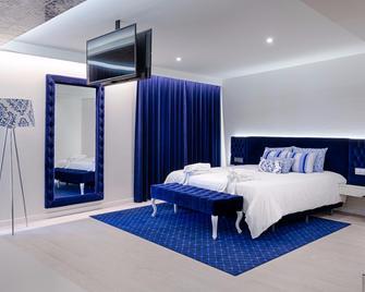 Hotel Cristal Porto - Porto - Dormitor