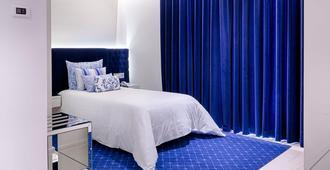 Hotel Cristal Porto - Porto - Phòng ngủ