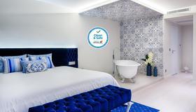 Hotel Cristal Porto - Porto - Bedroom