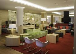 Fiesta Inn Monterrey Valle - Monterrey - Lounge