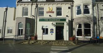 Highfield Hotel - Middlesbrough
