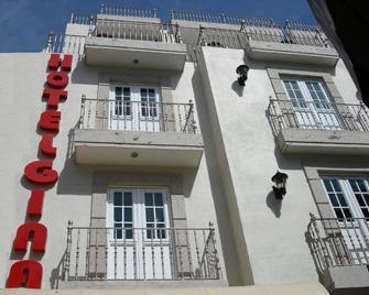 Hotel Gina - San Juan de los Lagos - Building