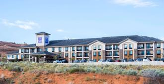 Sleep Inn & Suites Page At Lake Powell - Page