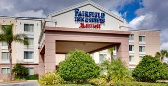 Fairfield by Marriott Inn & Suites Melbourne West/Palm Bay - מלבורן