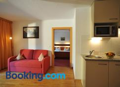 Appartements Strobl - Hopfgarten im Brixental - Bedroom