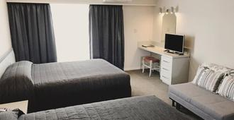 鄉村旅館 - 提阿瑙 - 蒂阿瑙 - 臥室
