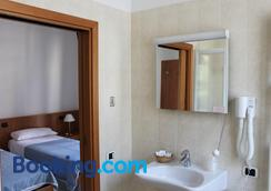 Albergo Hofer - Bolzano/Bozen - Bathroom