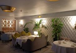 Hotel Thoumieux - Paris - Restaurant