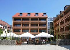 Best Western Plus BierKulturHotel Schwanen - Ehingen - Building