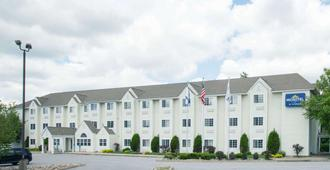 Microtel Inn by Wyndham Beckley - Beckley