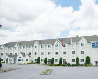 Microtel Inn by Wyndham Beckley - Beckley - Rakennus