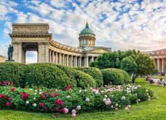 宜必思聖彼德堡中心 - 聖彼得堡 - 聖彼得堡 - 室外景
