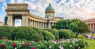 Ibis St Petersburg Centre - סנט פטרסבורג - נוף חיצוני