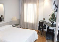 Hotel Zenit Calahorra - Calahorra - Κρεβατοκάμαρα