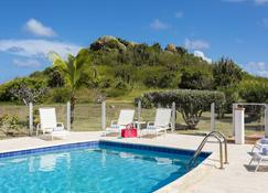 Esmeralda Resort - Baie-Orientale - Piscine