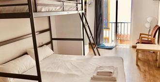 Hostel Bohemia - Marbella - Habitación