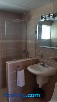 Hotel Voramar - Sosúa - Bathroom