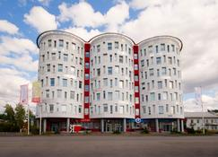 Olymp Plaza Hotel - Kemerovo - Building