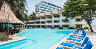 Las Americas Casa de Playa - Cartagena - Pool