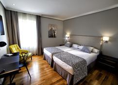 Hotel Parque Real - Ciudad Real - Sovrum