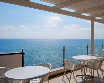 Hotel Acquamarina - Donnalucata - Balkon