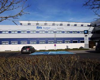 Ibis Budget Site du Futuroscope - Chasseneuil-du-Poitou - Gebäude