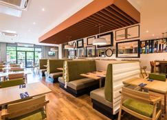 Holiday Inn Lancaster - Lancaster - Lounge