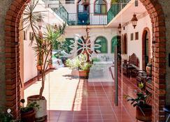 Hotel María Elena - Victoria de Durango - Lobby