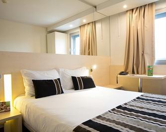 Park Hotel Porto Gaia - Віла-Нова-ді-Гая - Спальня