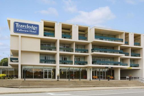 Travelodge Hotel Niagara Falls Fallsview - Niagara Falls - Rakennus