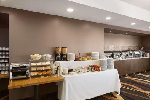 費斯維爾旅遊旅館酒店 - 尼加拉瀑布 - 尼亞加拉瀑布 - 自助餐