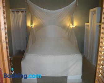 A Keurmaya - Saly - Bedroom