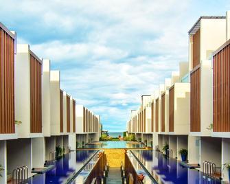 Ace of Hua Hin Resort - Cha-am - Außenansicht