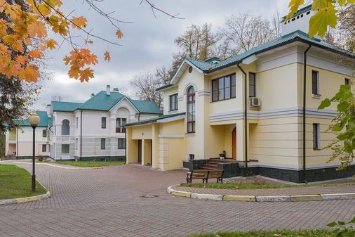 Sanatoriy Valuevo - Moskovsky - Building