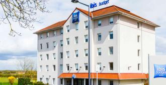 ibis budget Nevers Varennes-Vauzelles - Varennes-Vauzelles - Edificio