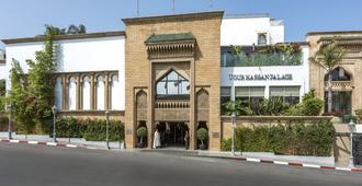 Hotel La Tour Hassan Palace - רבאט