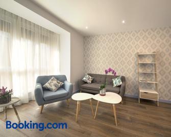 Casa Manuela - Astorga - Living room